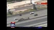 Car chase cv