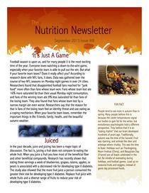 Issue 8 september cv