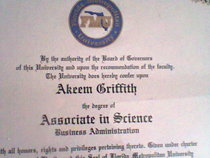 Degree pic cv