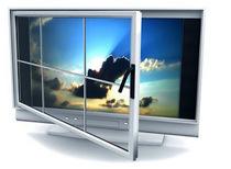 Open internet television cv