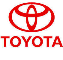 Toyota cv