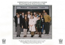 Cvs path course cv