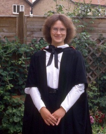 Dr dinah velta parums phd degree day cv
