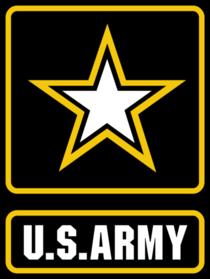 U.s. army logo cv