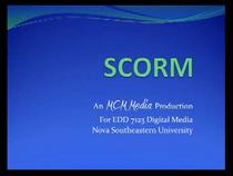 Scorm cv