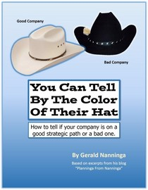 Color of hat cv