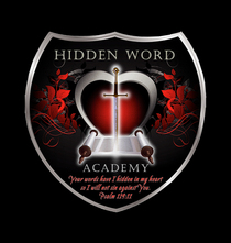 Hidden word shield3flat cv