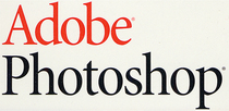 Adobe photoshop cs5 cs6 logo cv