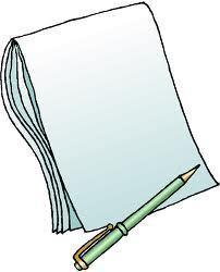 Pad pen cv