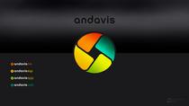 Andavis facebook4 cv