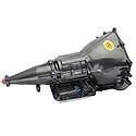 1 automatic transmission cv