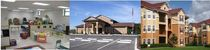Daycare church condo cv