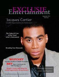 Jacques cartier cv