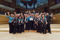 Choir and certificate cv