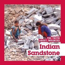 Indian sandstone page 001 cv