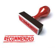 Recommendation1 cv