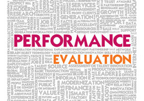 Performance review cv
