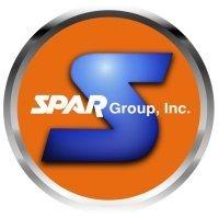 Spar logo cv