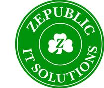 Zepublic.logo cv