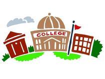 College clip art cv