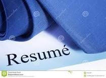 Resume11111 cv