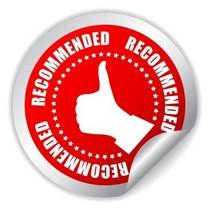 Linkedin 20recommendation cv
