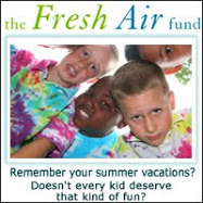 The fresh air fund 1  cv