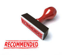 Reccomend cv