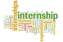 Internship cv