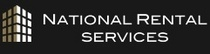 National rental service cv