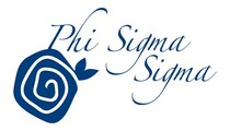 Phi sigma sigma   logo blue on white  cv