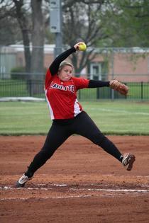 Mallory davis lcc softball cv