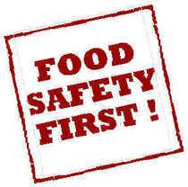 Food safety first logo3 cv