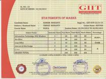 Img pgdca mark sheet cv