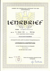 1977 11 17 lehrbrief cv
