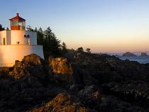 Lighthouse cv