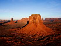 Desert cv
