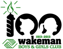 Wakeman 100th logo cv