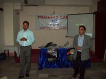 Training cv