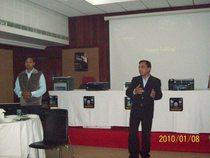 Partner meet1 cv