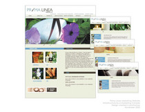 Prima linea web cv