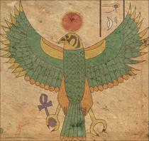 Egyptianart cv