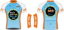 2013 jersey cv