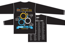 2013 tread setter shirt cv