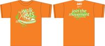 2011 walk t shirt cv