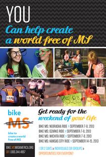 2013 bike volunteer flyer 1 cv