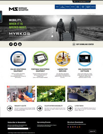 Ms web 2013 2 cv