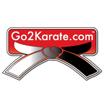 Go2karate logo cv