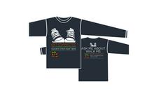 Walk committee tshirts   final cv