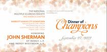 Dinner invitation 1 cv